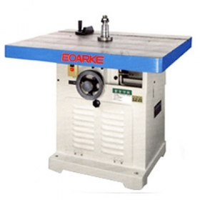 PC-H:  Spindle Shaper Making Machine