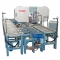 PC-A921 Horizontal Band Saw with Steel Chain