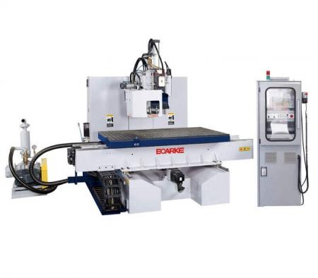 CNC Machining Center (BWM-R351A)