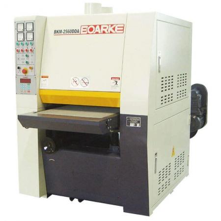 BKM-2560DDA Woodworking Sanding Machines