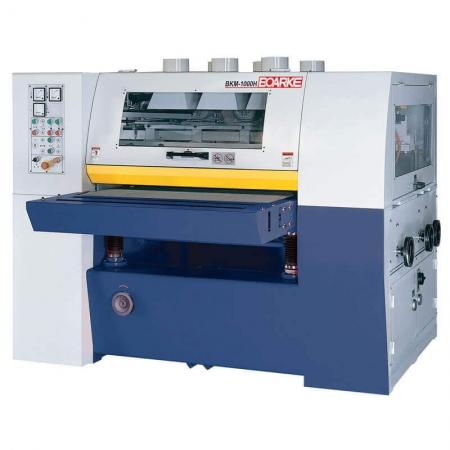 BKM-1000H Sanding Machine
