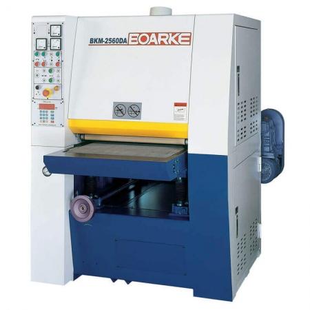 BKM-2560DA Woodworking Sanding Machines