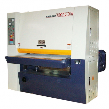 BKM-52B Wood Sanding Machinery