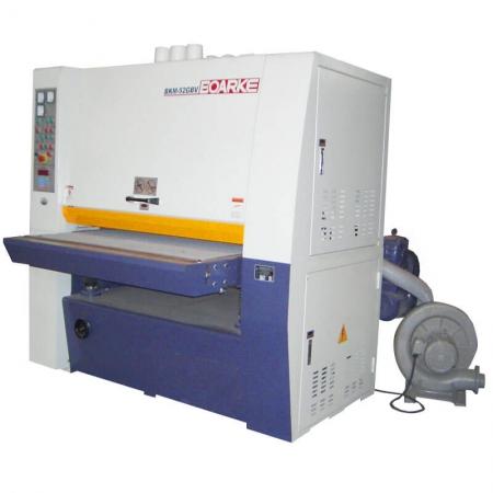 BKM-52GBV Wood Sanding Machinery