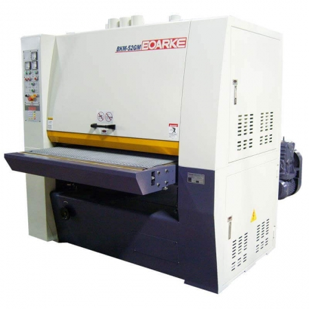 BKM-52GM Wood Sanding Machinery