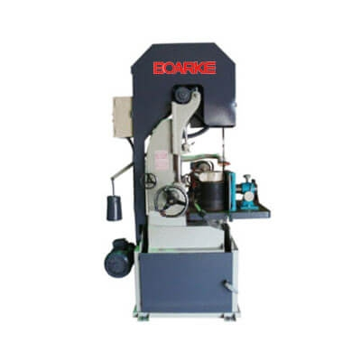 PC-A201 Band Saw Machine