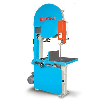 PC-A611 Heavy Duty Wood Cutting Band Saw