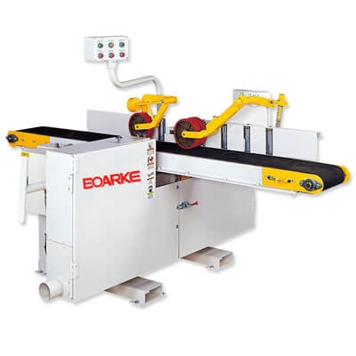 PC-A940 Single Head Horizontal Band Resaw