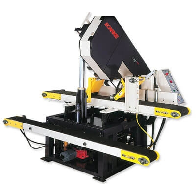 PC-A960 Band Saw Machine