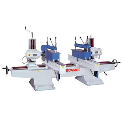 PC-B401 Double End Saw