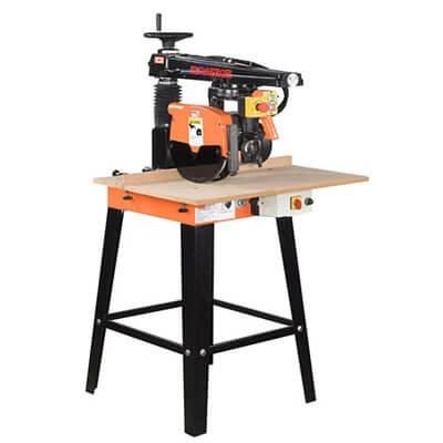PC-B631 Cantilever Cross Universal Circular Sawing Machine