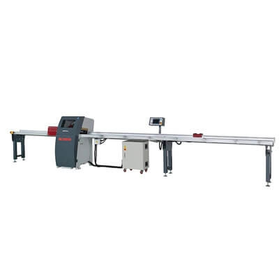 PC-B911 Automatic Programmable Cut-off Saw