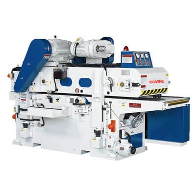 PC-C413 Double-Sided Planer
