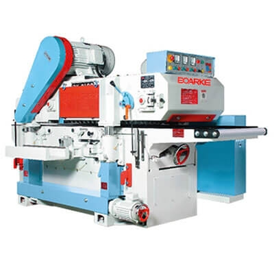 PC-C425 Auto Double Surface Planer