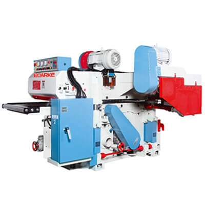 PC-C426 Auto Double Surface Planer