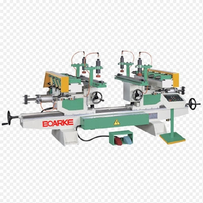 PC-D201 Double End Multiple Spindle Boring Machine