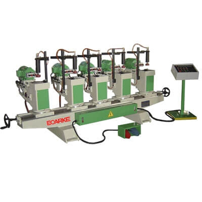 PC-D211 Multiple Spindle Boring Machine