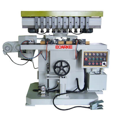 PC-F414 Mortising Machine