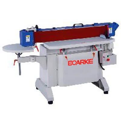 PC-G001 Oscillating Edge Sander
