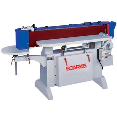 PC-G002 Sanding Machine