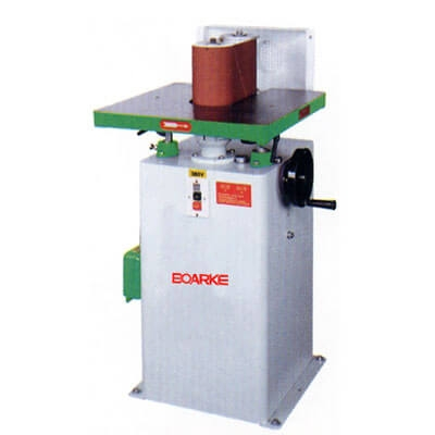 PC-G043 Vertical Sponge Drum Sanding Machine