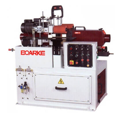 PC-G061 Auto 2-Sides Curved Sanding Machine
