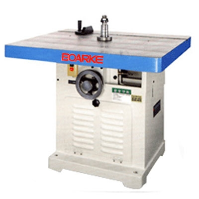Single Spindle Shaper (PC-H002)