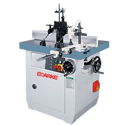 PC-H006 Spindle Shaper