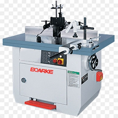 PC-H007 Spindle Shaper