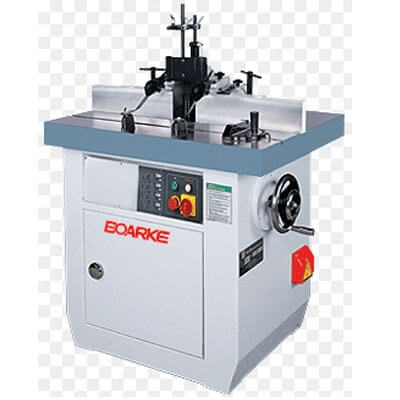 PC-H008 Spindle Shaping Machine