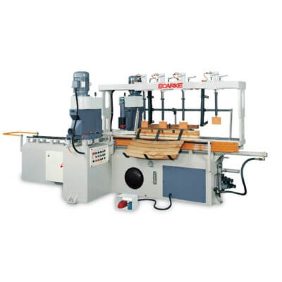 PC-H311 Auto Double Side Copy Shaping Machine