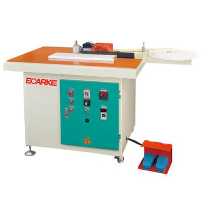 PC-I001 Manual Edge Banding Machine