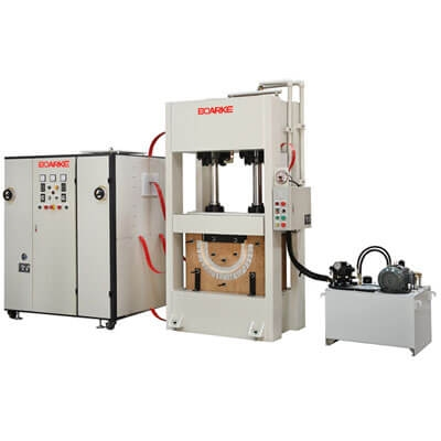 PC-J501 High Frequency Generator for Wood Bending