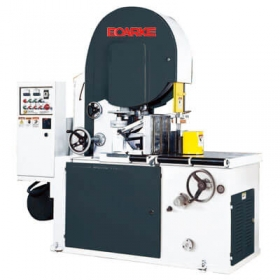 PC-A700/A701 Model Vertical Band Resaw Machines