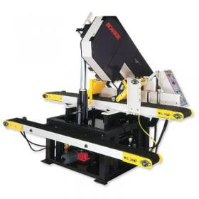 PC-A960 Band Saw Machine