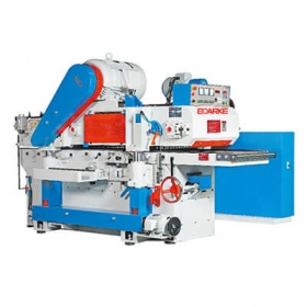 PC-C427 Auto Double Surface Planer / Sander
