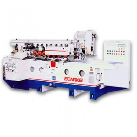 PC-C616 Multiple Rip Saw