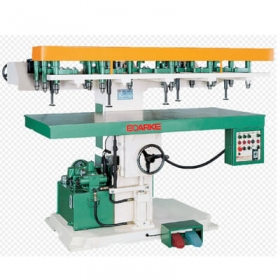 PC-D111 Multiple Spindle Vertical Boring Machines