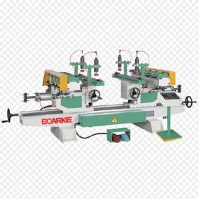 PC-D201 Double End Multiple Spindle Boring Machine