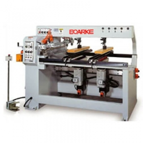 PC-D322 Straight Line Boring Machine