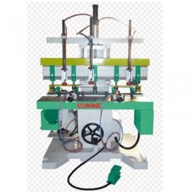 PC-D332 Horizatal & Vertical Automatic Boring Machine