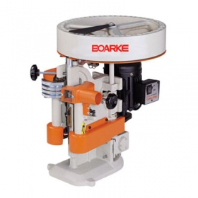 PC-E501 Dowel Cross-Cut And Chamfering Machine