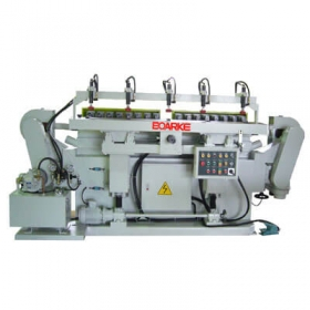 PC-F411 Mortising Machinery