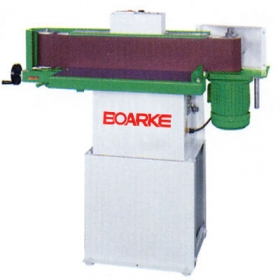 Multi-Function Oscillating Edge Belt Sanding Machine (PC-G004)