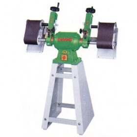 PC-G041 Double Shaft Simple Sponge Sanding Machine