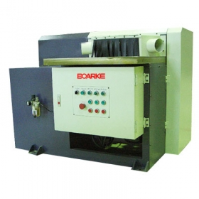 PC-H601 Auto Twin Shaping Machine