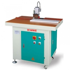 PC-I011 Manual Edge Trimming Machine