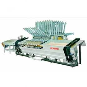 PC-J411 Jointer for Laminating