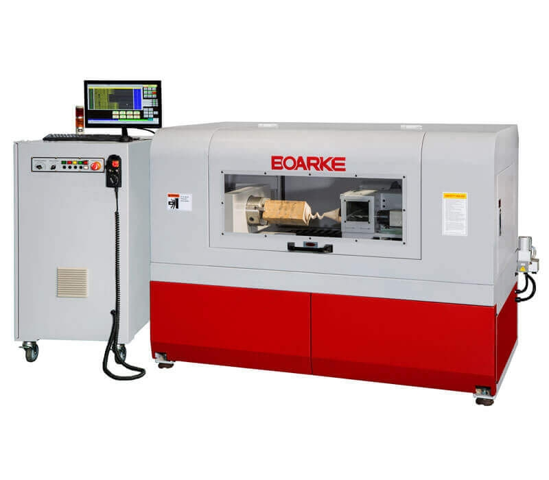 Mill Turn Cnc Machine With Powerful And Cost Effective